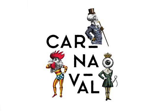 Carnaval limeño