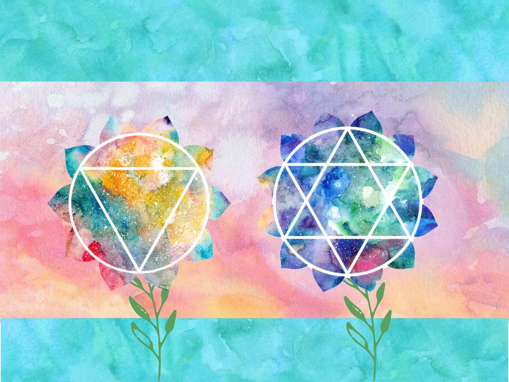 Una travesía a través de los chakras (parte II)