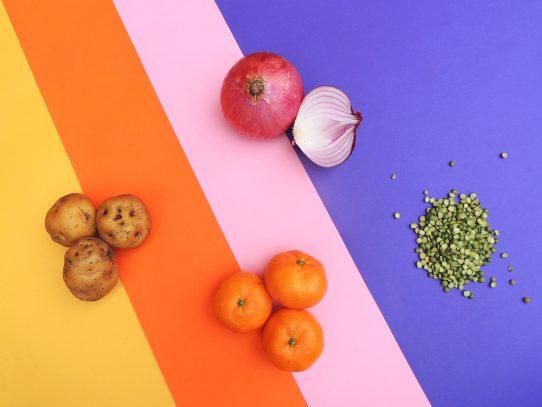 Mitos y verdades del veganismo
