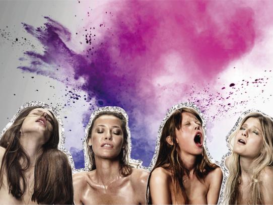 12 tipos de orgasmos