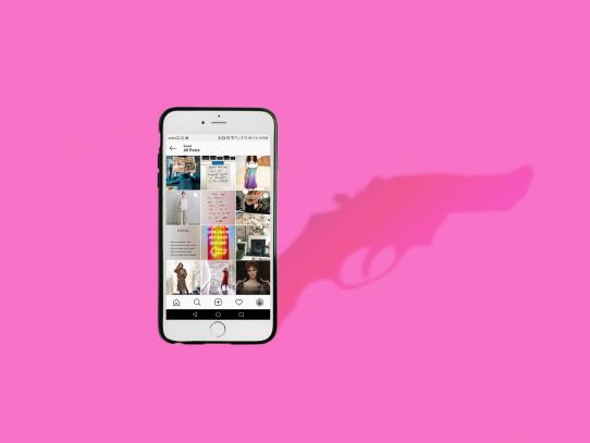 Social Media: un arma de doble filo
