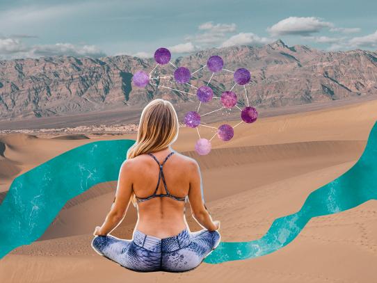 ¿El yoga mejora realmente las relaciones interpersonales?