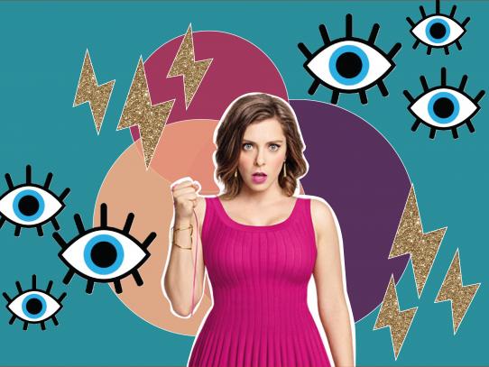 """""""Crazy Ex-Girlfriend"""": una serie que encara la salud mental"""
